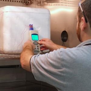 Environmental Temperature and Humidity Chamber – Standard Chamber