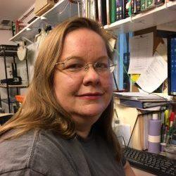 Jennifer Liace, Customer Service Technician