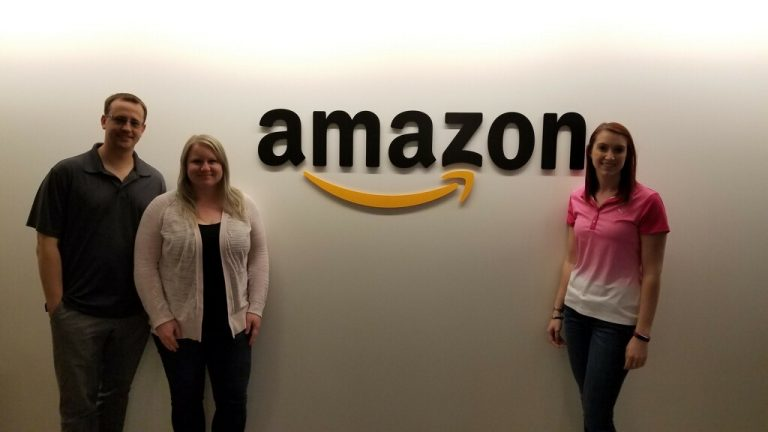 Advanced Labs ISTA Employees at Amazon for APASS Training Course